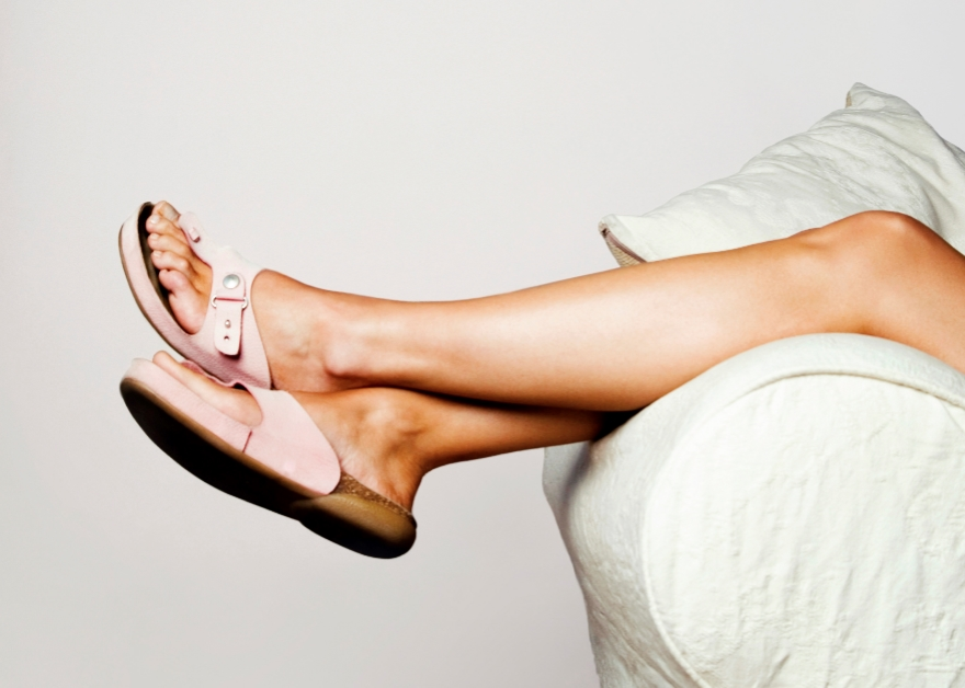 Varicose Veins - It's More Than Just Cosmetic